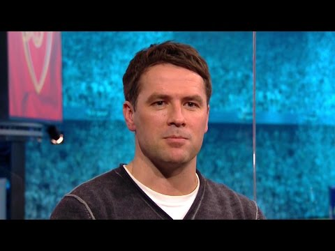 Michael Owen On Arsenal Beating Man City - Praise Over The Top