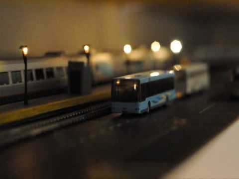 Model Trains Amtrak Acela And