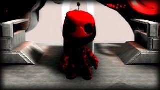 LBP2 - Bored to Death [Sackboy.exe Film] [Full-HD]