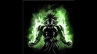 Is Broly A Descendant Of One Of The Evil Saiyans That Fought Yamoshi? DBS Theory