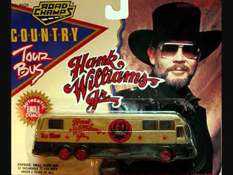 Hank Williams Jr..wmv