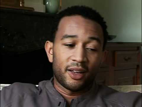 John Legend interview (part 2)