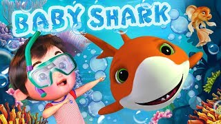 Baby Shark ,Wheels on the Bus, Johny Johny Yes Papa,Twinkle Twinkle Little Star , Finger Family Song