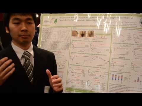 Enymatic Digestibility of Woody Biomass Subtrates - UURAF 2013