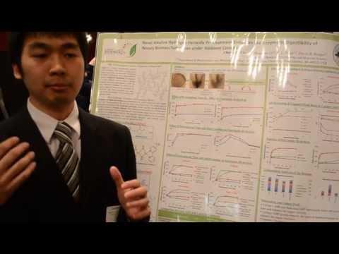 Enymatic Digestibility of Woody Biomass Subtrates - UURAF 2013