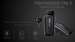 Portronics Launched Harmonics clip 2 Bluetooth 4.1 headphone- speciation_prise_ect_HD