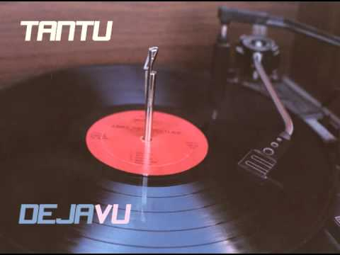 Tantu Beats - Dejavu | Funky Hip-Hop Instrumental With Scratch Hook |