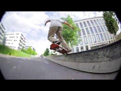 Jart Skateboards - The PROject Roger Silva & Ben Garcia
