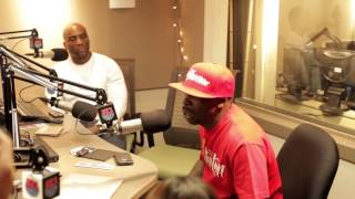 @Donke713 @theSwishaHouse on @breakfastclubam @angelayee @cthagod @Power1051