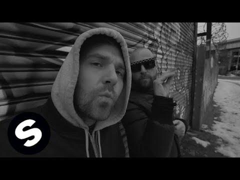 Sander Kleinenberg ft. Audio Bullys - Wicked Things (Official Music Video 2015)