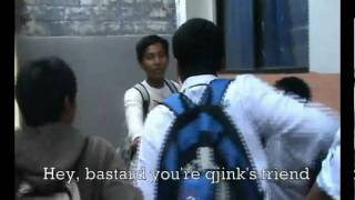 Bully - Trailer The BULLY Indonesia (with english subtitle)