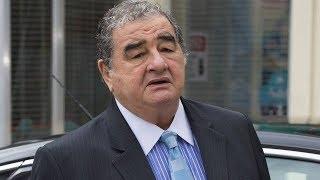Aos 73 anos Querido ator da Globo Otávio Augusto relata problemas de saúde e necessita...