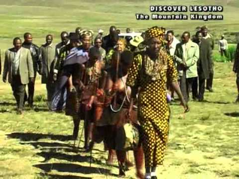 Discover Lesotho.flv