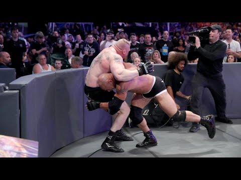 Goldberg's most vicious spears