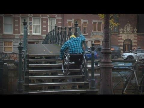 image vidéo Une vie sans entraves pour les personnes handicapées