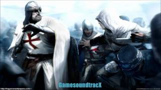 Assassin's Creed - Masyaf Horse Ride - SOUNDTRACK