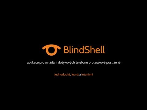 BlindShell