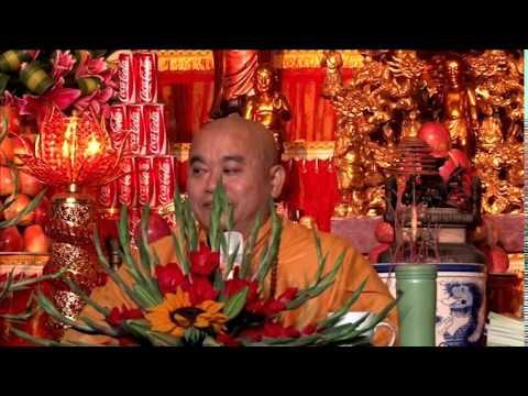 Phật giáo và Dân tộc