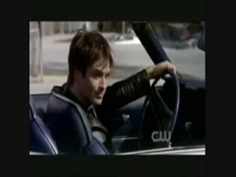 Damon Salvator / Ian Joseph Somerhalder - Replay Video