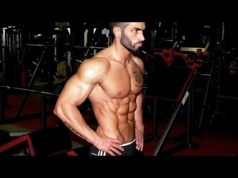 Lazar Angelov SIXPACK Training - Sixpack Motivation by Lazar Angelov KARL-ESS.COM