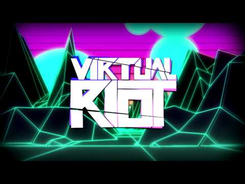 Virtual Riot - Evil Gameboy
