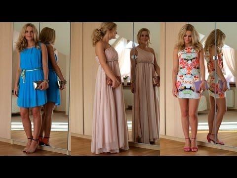 Suknia na wesele 2015: przepiękne długie suknie na przyjęcie weselne!