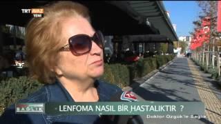 Lenfoma Nasl Bir Hastalktr  Prof Dr Ahmet zet Anla