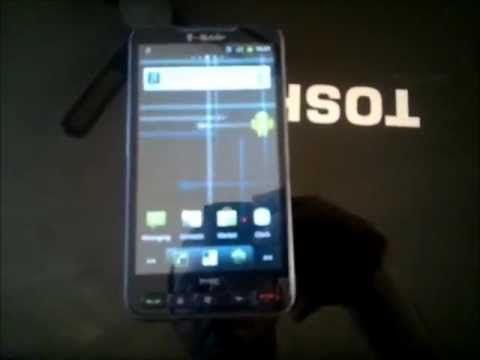 How To: Install Android Gingerbread 2.3.4 (2.3.7) on the T-Mobile HTC HD2