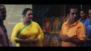 Thotti Gang Movie | Comedy Scene Between Brahmanandam And Shakeela
