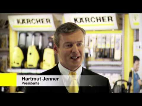 Hidrolavadoras Karcher en Ekkon Expertos