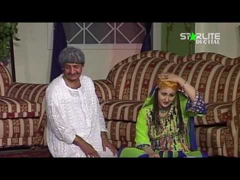 Best Of Nargis and Anwar Ali New Pakistani Stage Drama Full Comedy Funny Clip