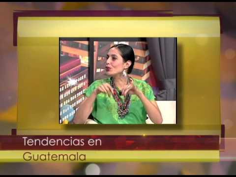 esta noche tendencias modernas guatemaltecas