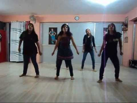 marjani by radiance dance academy indore