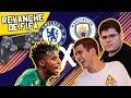 REVANCHE DE FIFA 18 COM TCHÊ TCHÊ - CHELSEA x MANCHESTER CITY MP3