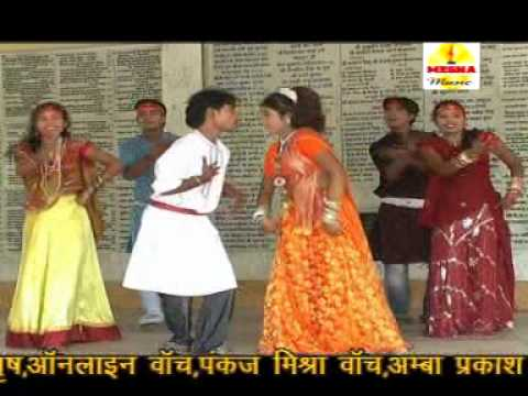 Navratri Special Bhojpuri Religious Maa Durga Hit Video Devi Bhakti Song 2012 Charat Kunyar Lage video
