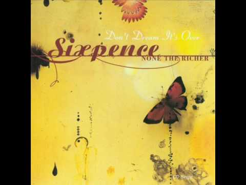 Sixpence None The Richer - Don