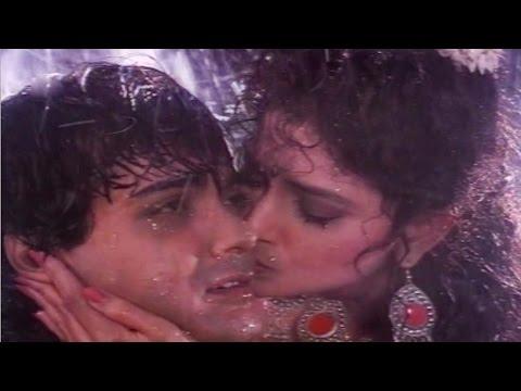 Jee Chahta Hai Tere - Anuradha Paudwal   Varsha Usgaonkar   Sone Ki Zanjeer Romantic Song