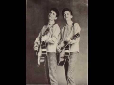 Everly Brothers - Thats Too Good To Be True