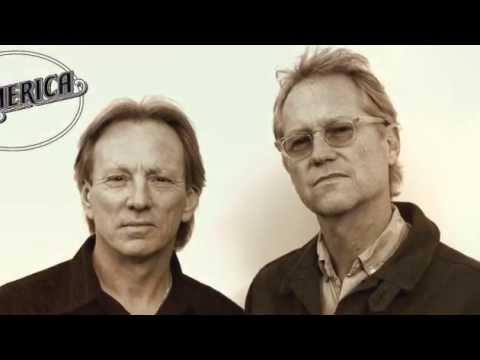 America(Band) - Hello, My Friend
