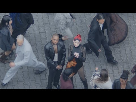 VTSS - Goin Nuts ft. LSDXOXO (Official Music Video)