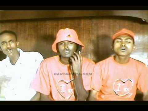 Bartamaha Exclusive: Dheemaneey - WAAYAHA CUSUB