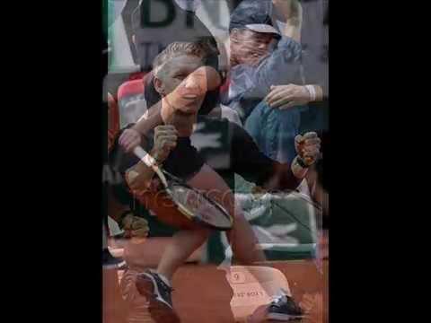Ana Ivanovic & Bastian Schweinsteiger - BASTIANA