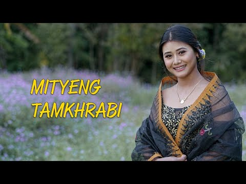 Mityeng Tamkhrabi || Roshan & Nicky || Swamikumar || Official Music Video Release 2020