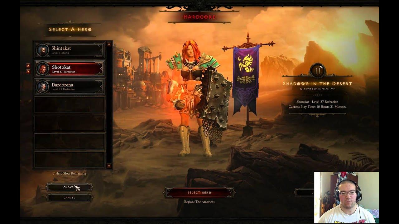 Diablo 3 nude patc h xxx gallery