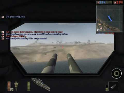 Let s play battlefield 1942 episode 28 iwo 1 3
