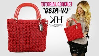 Crochet Bag Video Clip