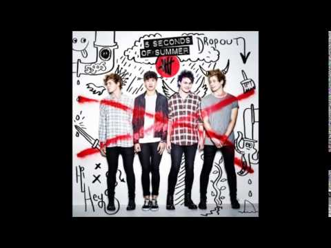 5 Seconds Of Summer - Lost Boy