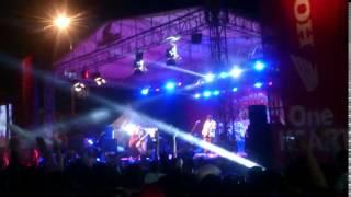 Sheila On 7 - Bila Kau Tak Di Sampingku  Live At Istana Maimun  MEDAN