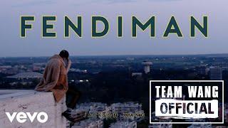 Jackson Wang - Fendiman (Teaser)