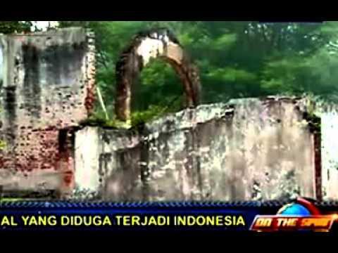 On The Sport 7 Hal Yang Pernah Terjadi Di Indonesia (new)